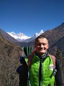 Опять непал
